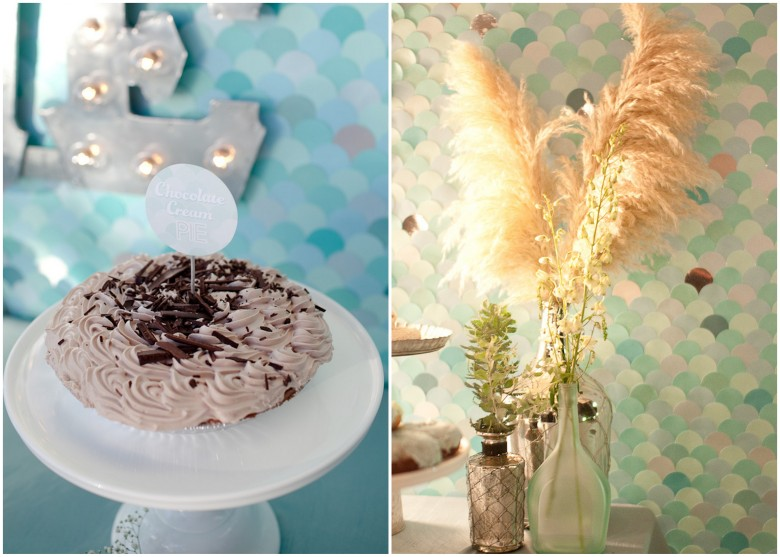 desserts VG Bakery