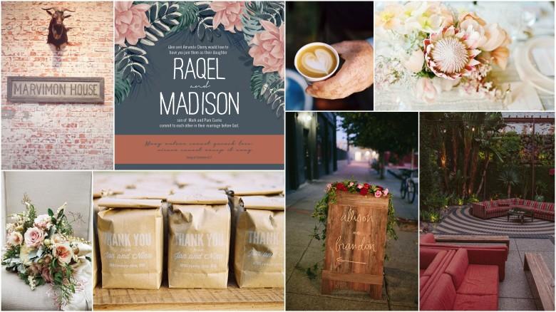 Raqel + Madison