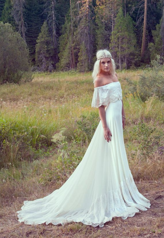 vintage wedding dress | beauandarrowevents